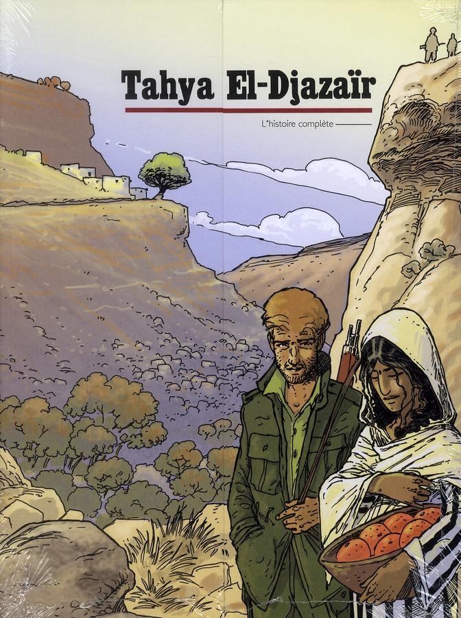 Tahya El-Djazaïr ; intégrale