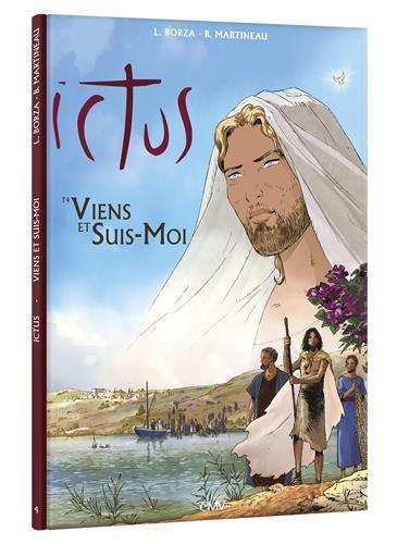 ICTUS T.4  -  VIENS ET SUIS-MOI