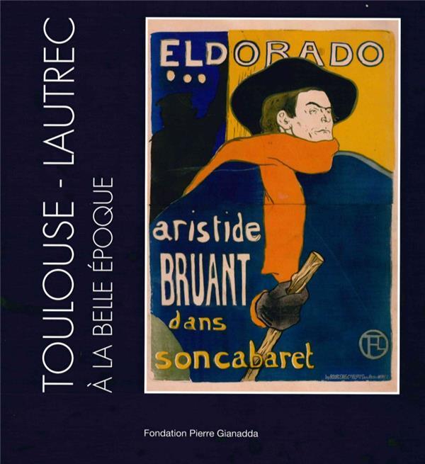 Toulouse-Lautrec à la Belle Epoque ; lever de rideaux, oeuvres graphiques