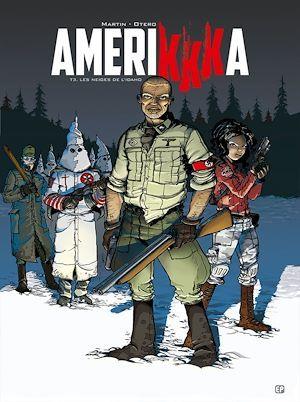 Amerikkka T3