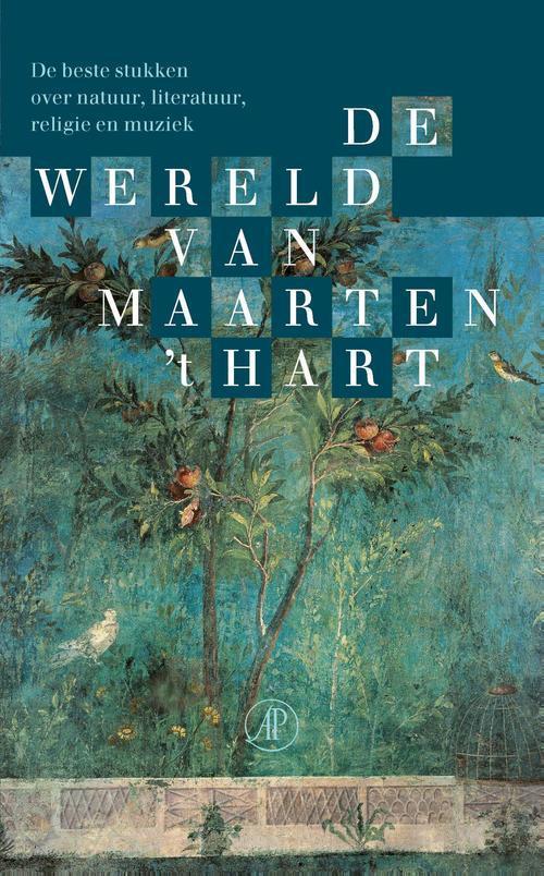 De wereld van Maarten 't Hart