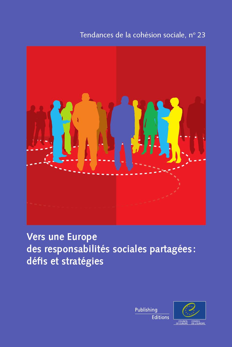 Vers une Europe des responsabilités sociales partagées: défis et stratégies