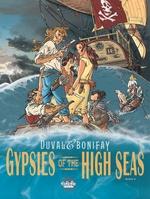Gypsies of the High Seas Gypsies of the High Seas V2  - Bonifay