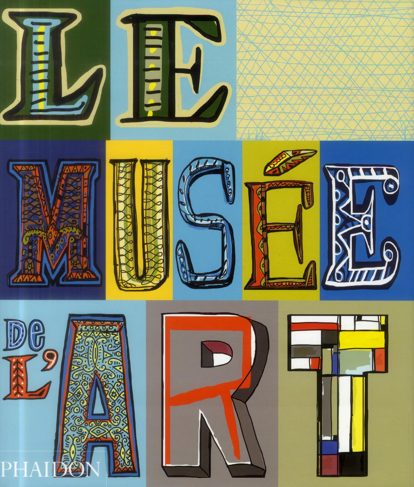 LE MUSEE DE L ART NED
