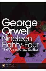 Vente EBooks : Nineteen Eighty-Four  - George ORWELL