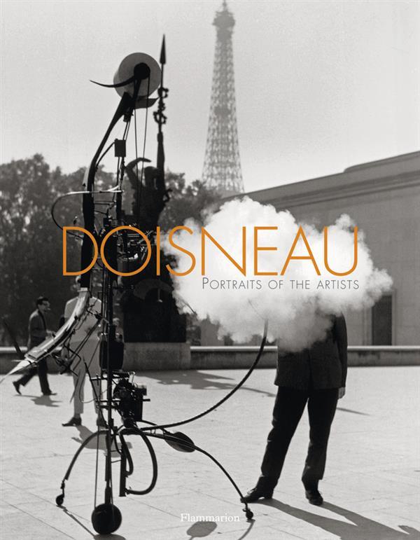 Doisneau ; portraits of the artists