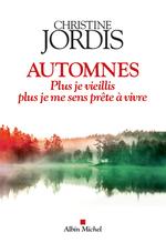 Vente EBooks : Automnes  - Christine Jordis