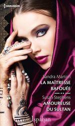 Vente EBooks : La maîtresse bafouée - Amoureuse du sultan  - Susan Stephens - Sandra Marton