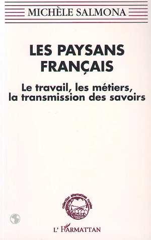 Les paysans français  - Michele Salmona