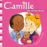 Vente EBooks : Camille est amoureuse T5  - ALINE PETIGNY (de) - Nancy Delvaux