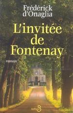 Couverture de L'invitee de fontenay