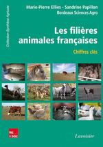 Les filières animales françaises  - Marie-Pierre Ellies - Bordeaux Sciences Agro - Sandrine Papillon