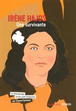 Vente Livre Numérique : Irène Hajos, une survivante  - Chantal Gerbaud