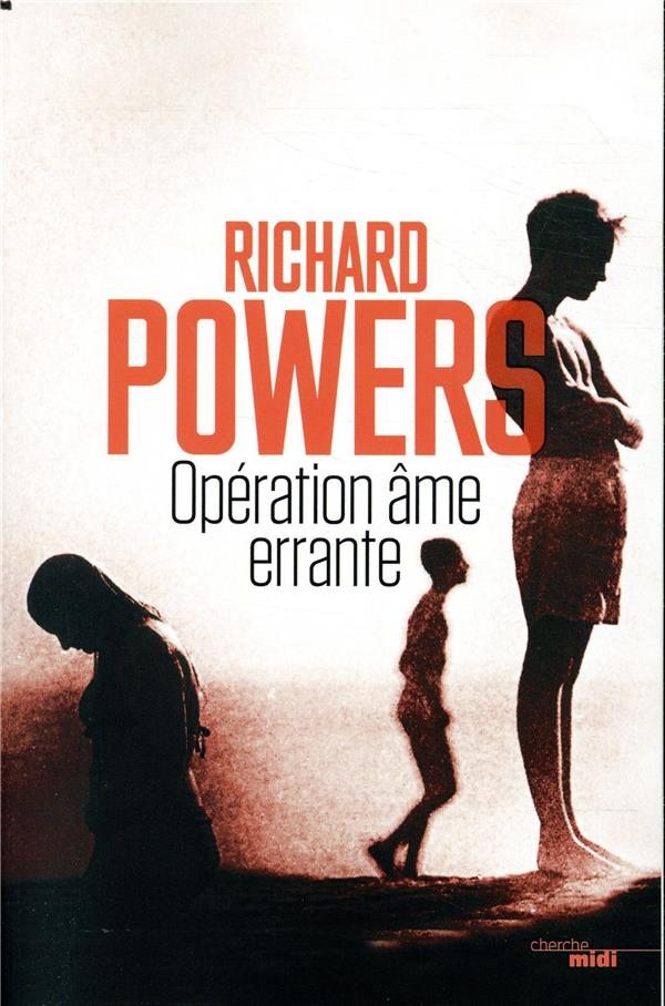 OPERATION AME ERRANTE