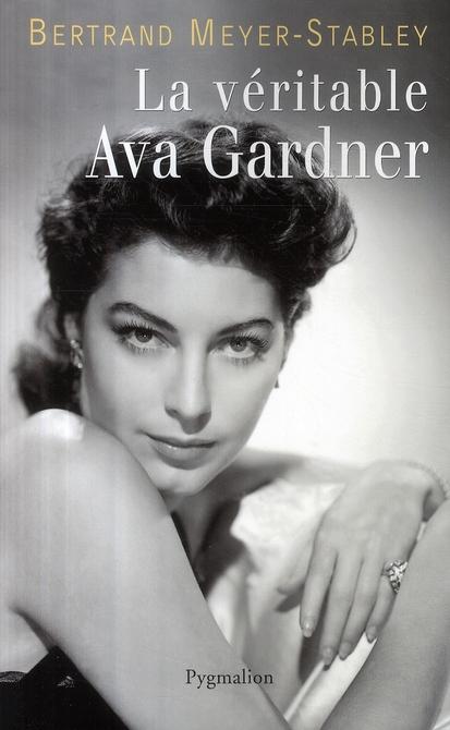 La véritable Ava Gardner