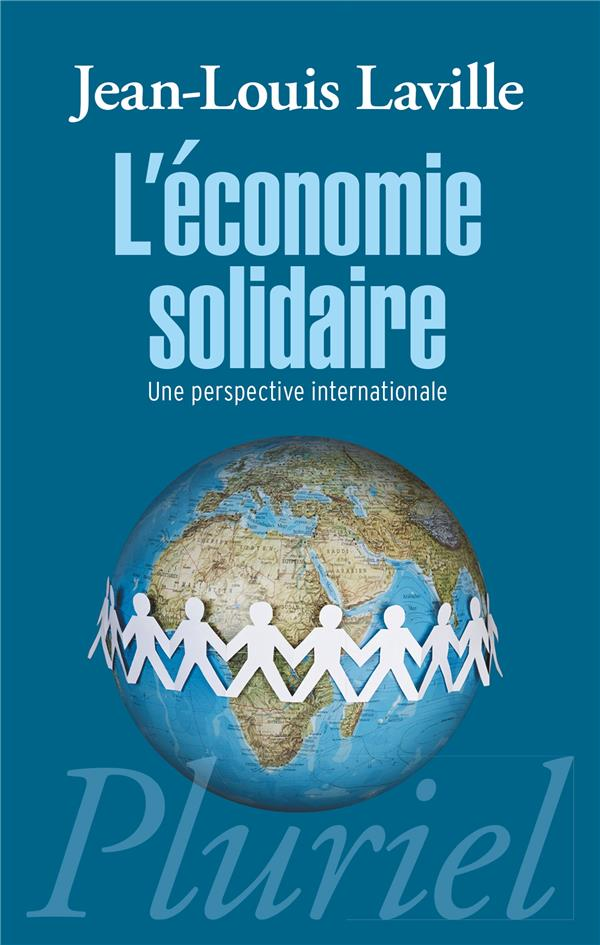 L'économie solidaire ; une perspective internationale