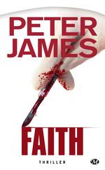 Vente Livre Numérique : Faith  - Peter JAMES