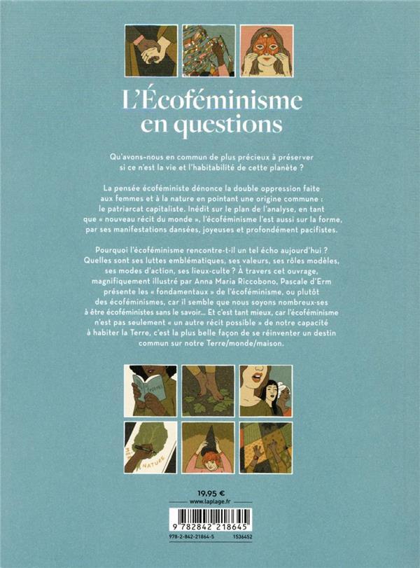 L'écoféminisme en questions : un nouveau regard sur le monde