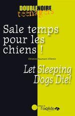 Vente EBooks : Sale temps pour les chiens  - Christine Naumann-Villemin - Jacqui Dee