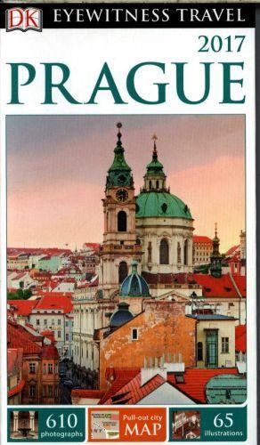 EYEWITNESS ; PRAGUE