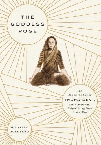 The Goddess Pose