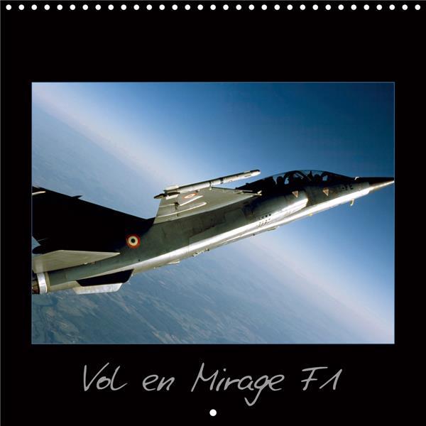 Vol en Mirage F1 (édition 2020)
