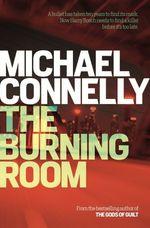 Vente Livre Numérique : The Burning Room  - Michael Connelly