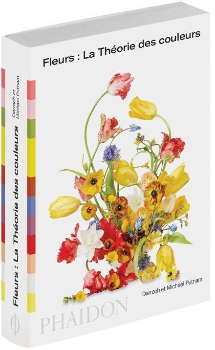 Fleurs : la théorie des couleurs