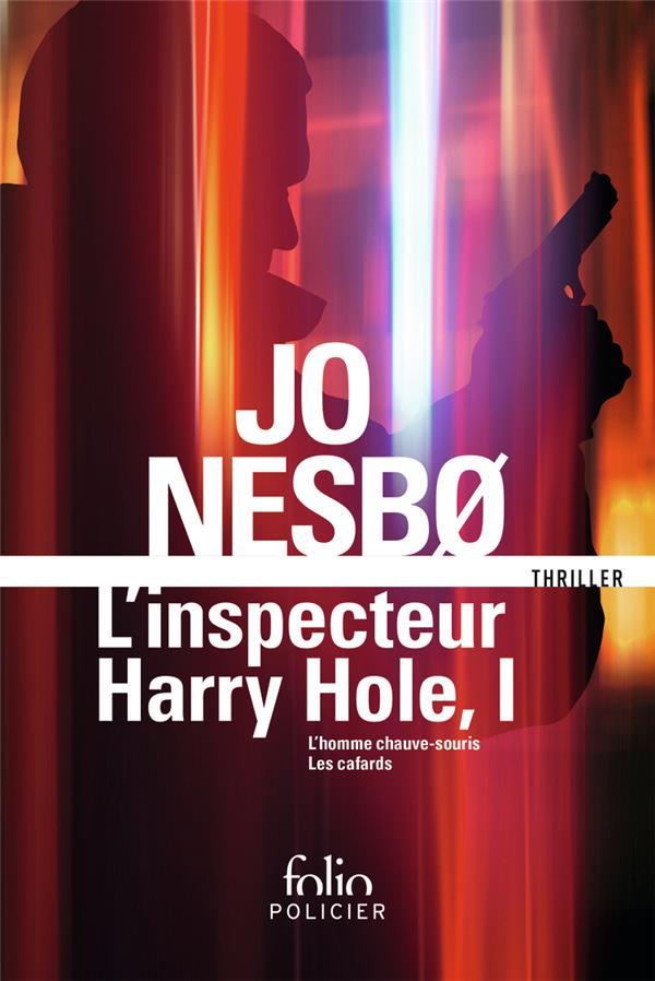 L'inspecteur Harry Hole ; intégrale t.1