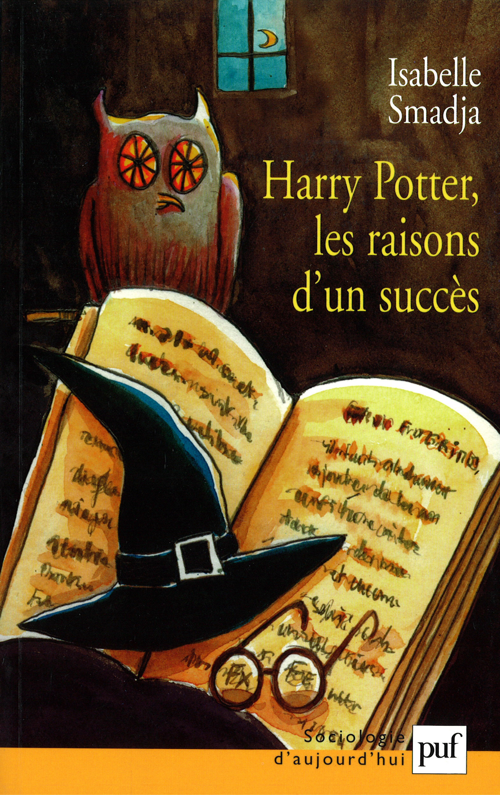 Harry Potter ; les raisons d'un succès