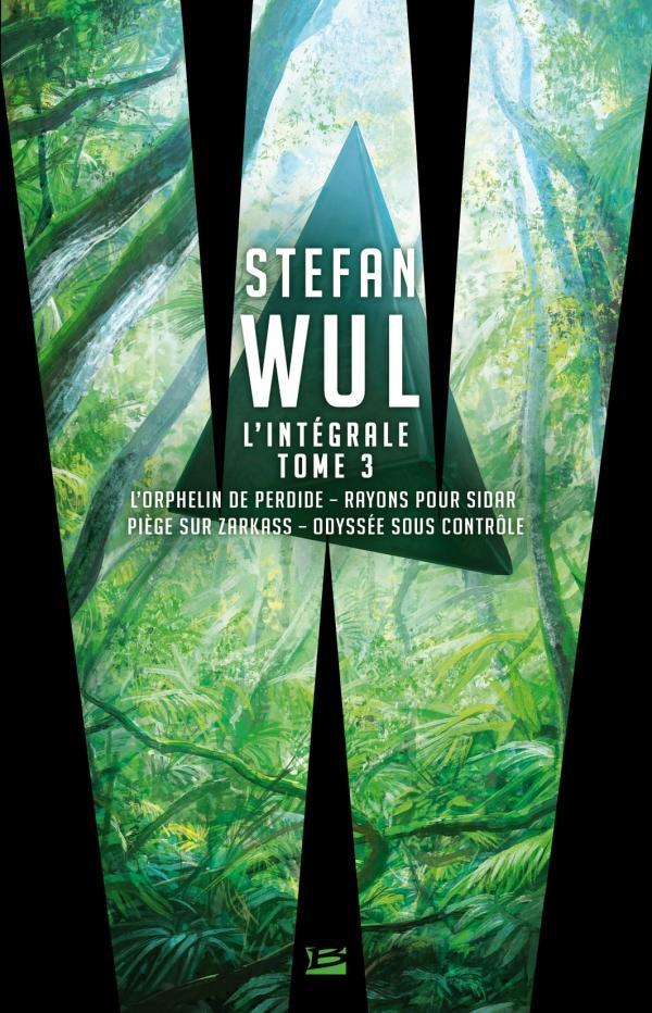 STEFAN WUL - INTEGRALE 3