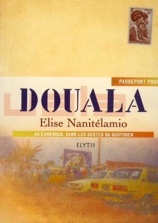 PASSEPORT POUR ; Douala