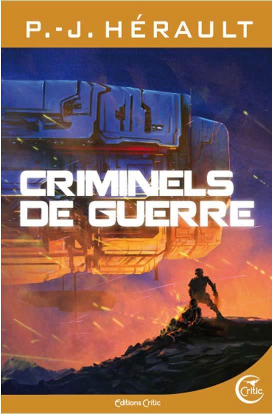 CRIMINELS DE GUERRE HERAULT, P.-J.