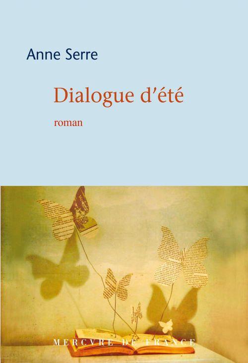 Dialogue d´été