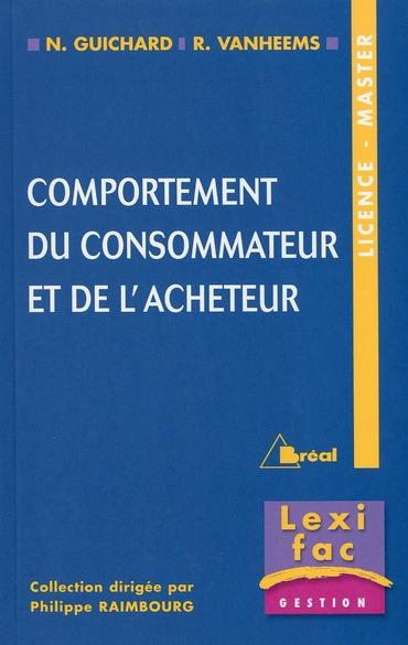 Comportement Du Consommateur