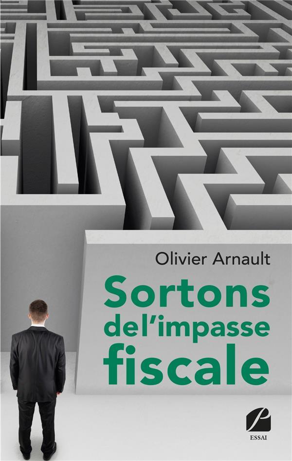 Sortons de l'impasse fiscale