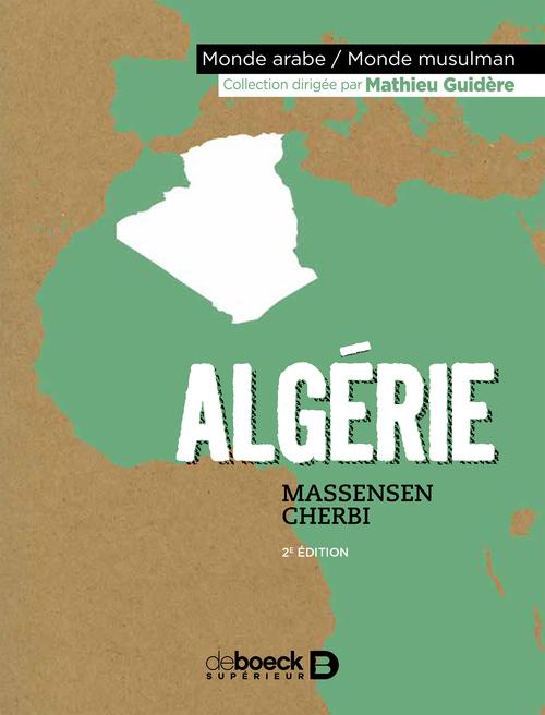 Algérie (2e édition)