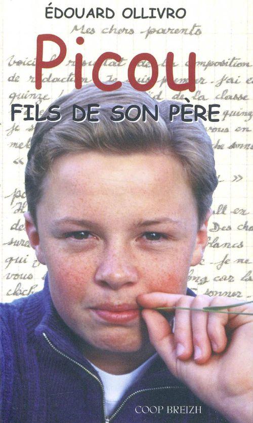 Picou, fils de son père