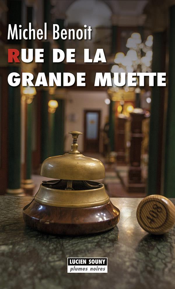 Rue de la Grande-Muette