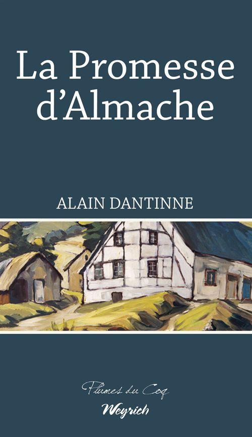 la promesse d'Almache