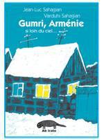 Couverture de Gumri, Armenie