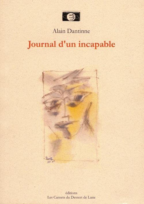 Journal d'un incapable