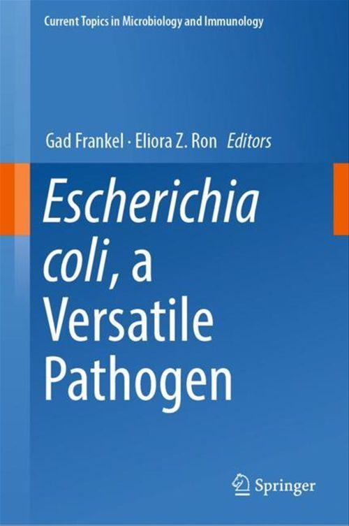 Escherichia coli, a Versatile Pathogen