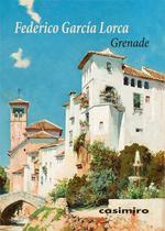 Couverture de Grenade