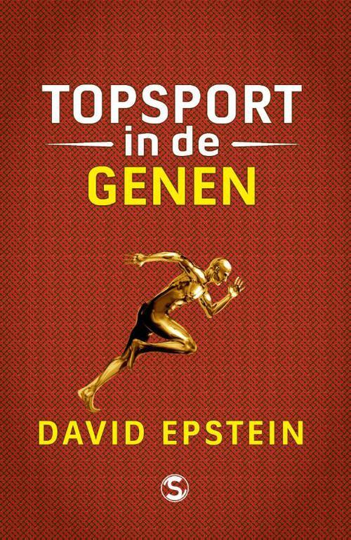 Topsport in de genen