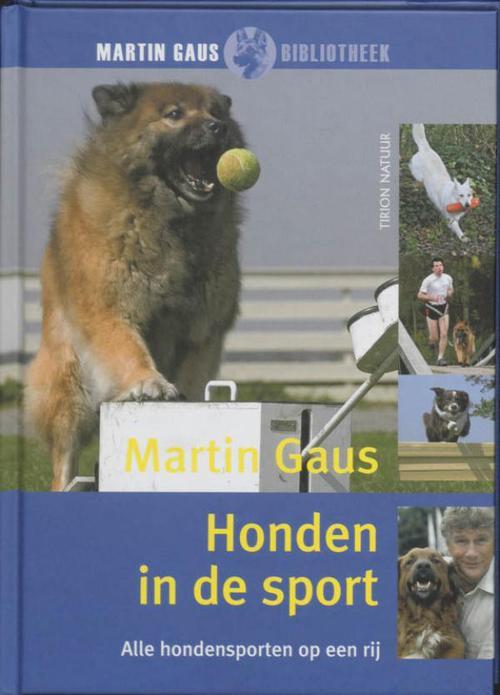 Honden in de sport