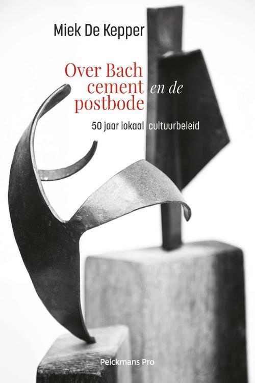 Over Bach cement en de postbode