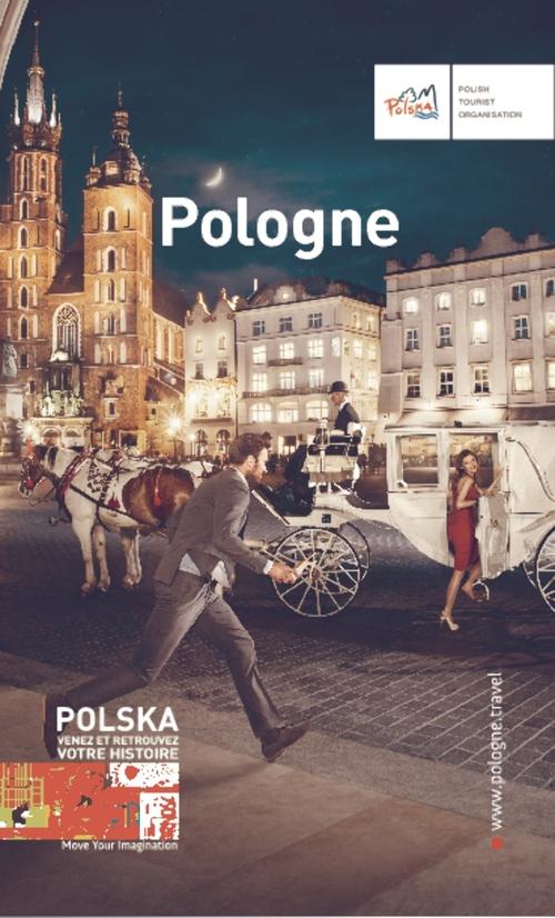 Pologne - Polish Tourist organisation 2016 Petit Futé