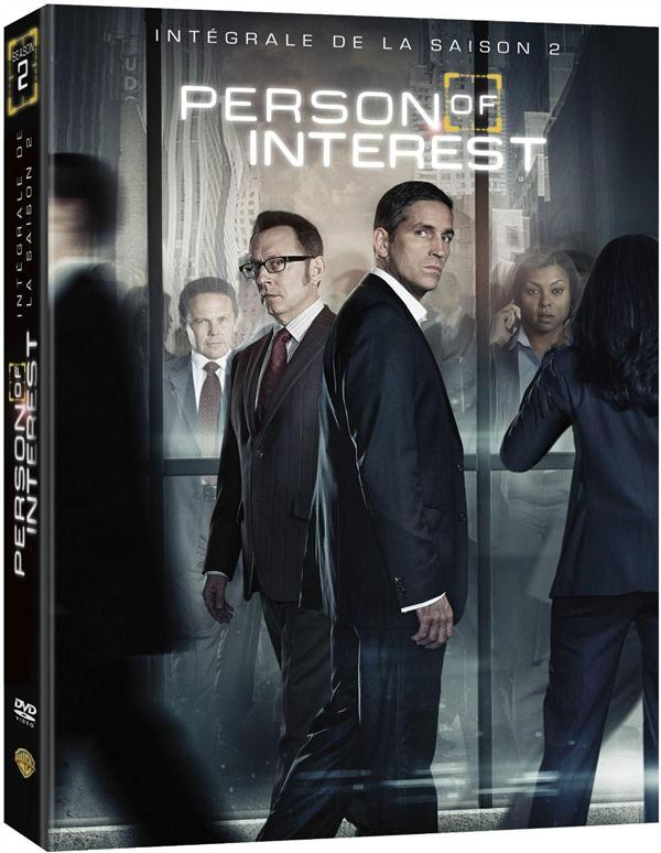 person of interest, saison 2