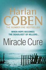 Vente Livre Numérique : Miracle Cure  - Harlan COBEN